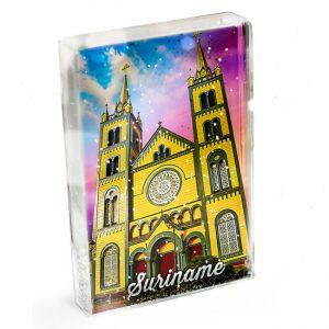 Glitterbox <BR> Kathedraal