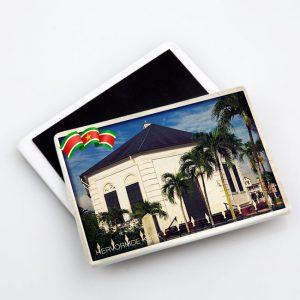 Magneet-Keramiek – Vintage_Centrumkerk