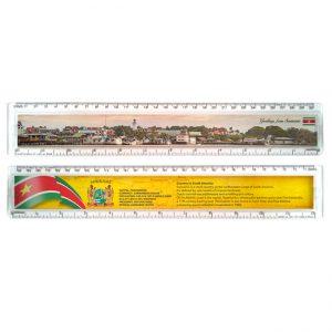 Liniaal – WaterkantView – 30cm