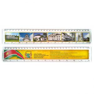 Liniaal – 30cm <BR>fotomix02