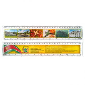 Liniaal – 30cm <BR>fotomix03