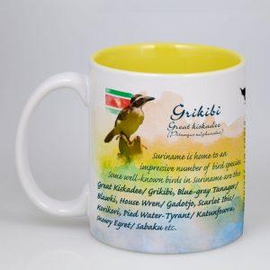 Mok<BR>Grikibi