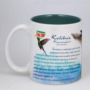 Mok<BR>Kolibri