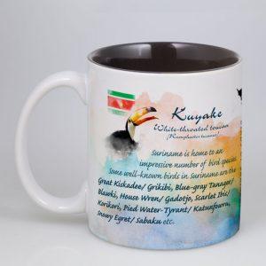 Mok<BR>Kuyake