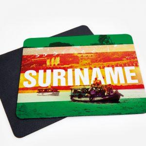 Muismat – Suriname – Varen