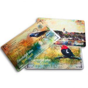 Placemats Polyester