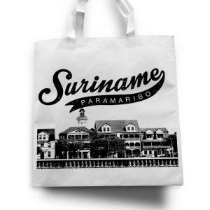 Tas – Suriname-Waterkant