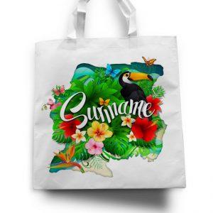 Tas – Suriname <BR>SuMix01