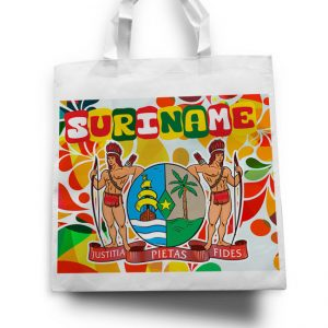 Tas – Suriname<BR>Wapen