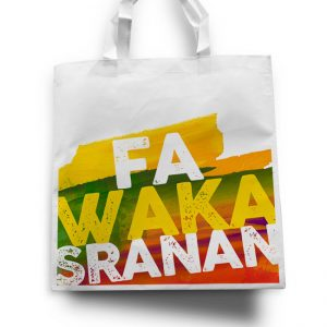 Tas – Surianme <BR>FaWaka Sranan