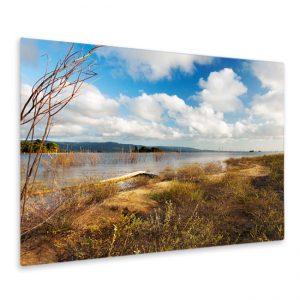 Fotopaneel-aluminium<BR>landschap01