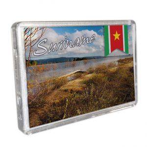 Magneet-Acrylic-Frame <BR> Landschap01