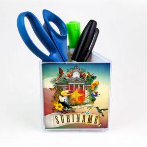 Pennenbak<BR>SuMix-vlag-volkslied