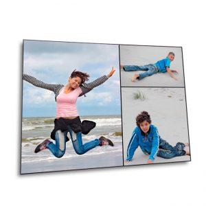 Fotopaneel-Hout-27.5×35.5<BR>Gepersonaliseerd