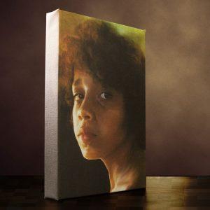 Canvasbox – Gepersonaliseerd