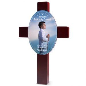 kruis Plakkaat <BR> Gepersonaliseerd