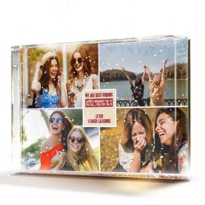 Glitterboxen <BR> Gepersonaliseerd