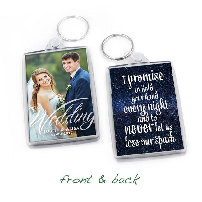 sleutelhanger, keyring, surinaamse souvenirs, gepersonaliseerde geschenken, kado, love, wedding