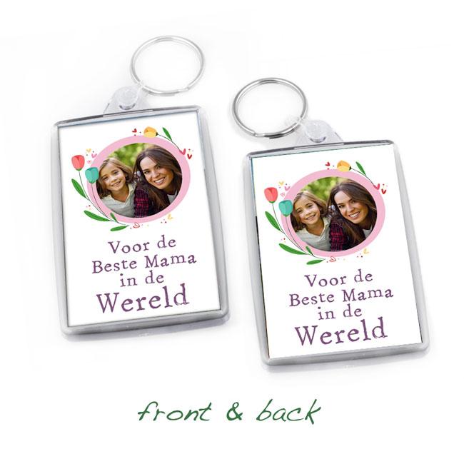 sleutelhanger, keyring, surinaamse souvenirs, gepersonaliseerde geschenken, kado, moederdag, mothers day