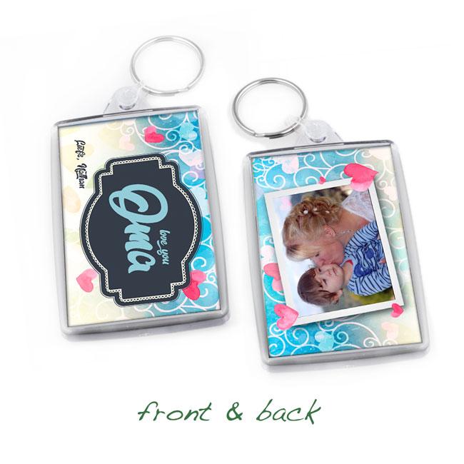 sleutelhanger, keyring, surinaamse souvenirs, gepersonaliseerde geschenken, kado