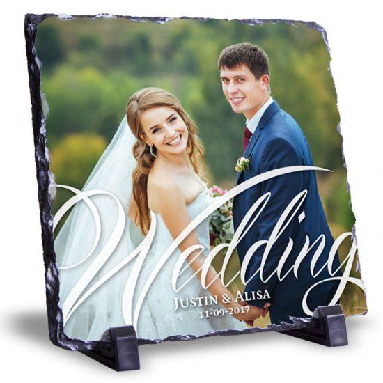 wedding gift, gepersonaliseerd kado, surinaamse souvenirs
