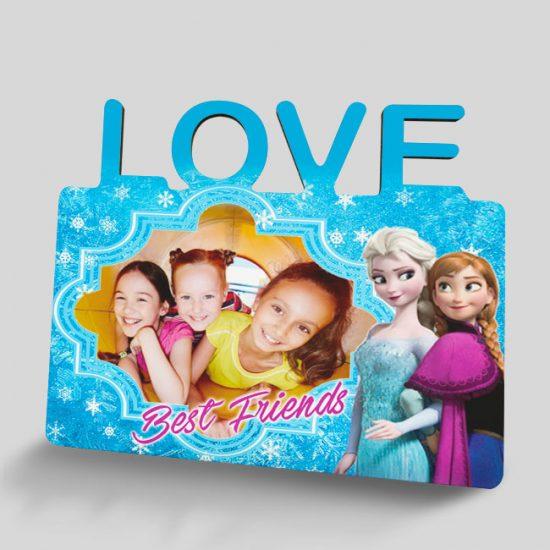 Lovepanel, gift, kado, geschenk, gepersonaliseerd, surinaams, kind