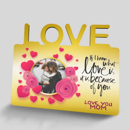 Lovepanel, gift, kado, geschenk, gepersonaliseerd, surinaams, moederdag