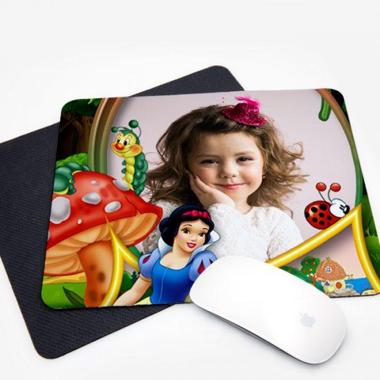 surinaamse gepersonaliseerde geschenken, muismat, kado, mousepad, kids