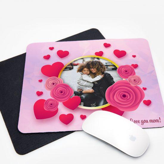 surinaamse gepersonaliseerde geschenken, muismat, kado, mousepad, moederdag, mothers day