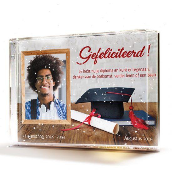 glitterbox, geslaagd, surinaamse gepersonaliseerde geschenken, kado